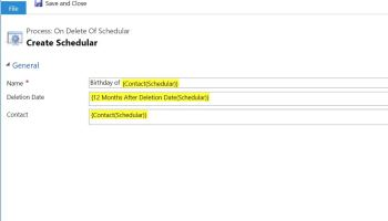 Send Birthday Email To Customers [ Simplest Code Solution] – Passion