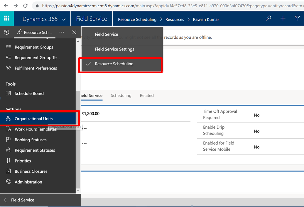 study for mb2-877 field service exam dynamics crm – Passion