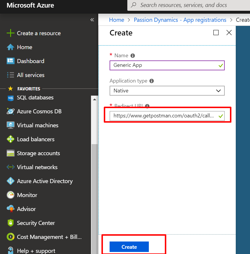 how to connect to dynamics crm using postman – Passion Dynamics