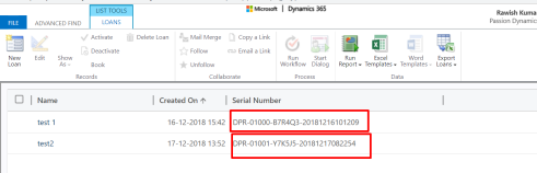 CRM Code Helpers – Passion Dynamics