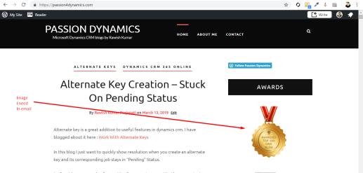 Dynamics CRM 365 Online – Passion Dynamics